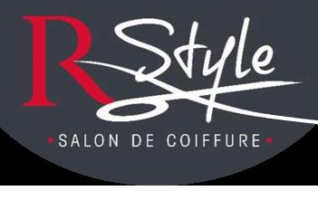 Logo de RStyle, salon de coiffure à Abscon